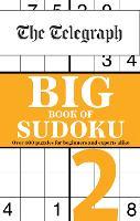 The Telegraph Big Book of Sudoku 2 (Paperback)