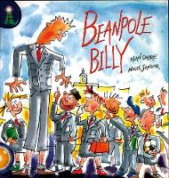 Lighthouse Yr2/P3 Gold: Beanpole Billy (6 pack) - LIGHTHOUSE (Paperback)