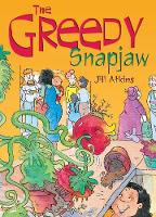 POCKET TALES YEAR 2 THE GREEDY SNAPJAW - POCKET READERS FICTION (Paperback)