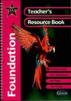 New Star Science Foundation/P1 Teachers' Resource Book - STAR SCIENCE NEW EDITION (Spiral bound)
