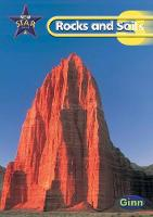 New Star Science Yr3/P4: Rocks And Soils Pupil's Book - STAR SCIENCE NEW EDITION (Paperback)