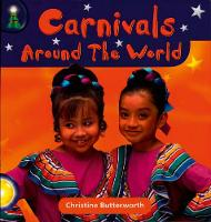 Lighthouse Year 1 Yellow: Carnivals Around The World - LIGHTHOUSE (Paperback)
