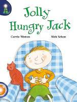 Lighthouse - Jolly Hungry Jack - LIGHTHOUSE (Paperback)