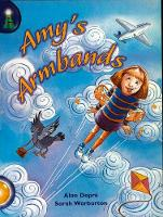 Lighthouse Year 2 Gold: Amy's Armbands - LIGHTHOUSE (Paperback)