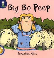 Lighthouse Year 2 Gold: Big Bo Peep - LIGHTHOUSE (Paperback)