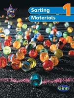 New Star Science Yr1/P2: Using and Sorting Materials Pupil's Book - STAR SCIENCE NEW EDITION (Paperback)