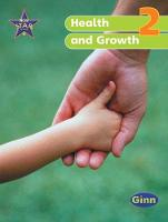 New Star Science Yr2/P3: Health and Growth Pupil's Book - STAR SCIENCE NEW EDITION (Paperback)