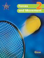 New Star Science Yr2/P3 Forces and Movement Pupil Book - STAR SCIENCE NEW EDITION (Paperback)