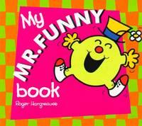 My Mr Funny Board Book