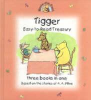 Tigger Easy to Read Treasury (Hardback)