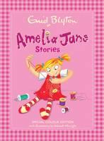Amelia Jane Stories - Enid Blyton (Paperback)
