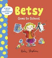 DEAN Betsy Goes to School (Paperback)