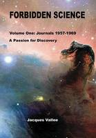 Forbidden Science - Volume One (Hardback)