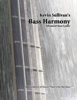 Bass Harmony (Paperback)