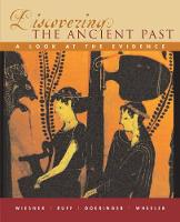 Discovering the Ancient Past: A Look at the Evidence (Paperback)