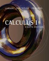 Calculus I (Hardback)