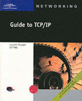 Guide to TCP/IP - Networking Series (Paperback)