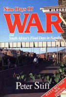 Nine Days of War and South Africa's Final Days in Namibia (Paperback)