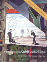 Cape Flats Details (Paperback)