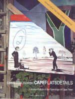 Cape Flats Details (Hardback)