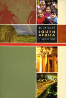 South Africa Yearbook 2006/07 (Paperback)