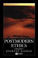 Postmodern Ethics (Paperback)
