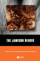 The Jameson Reader - Wiley Blackwell Readers (Paperback)