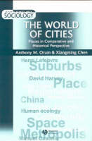 The World of Cities: Places in Comparative and Historical Perspective - 21st Century Sociology (Paperback)
