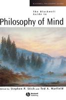The Blackwell Guide to Philosophy of Mind - Blackwell Philosophy Guides (Hardback)