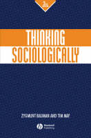 Thinking Sociologically (Paperback)