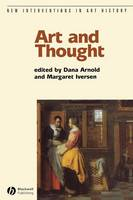 Art and Thought - New Interventions in Art History (Paperback)
