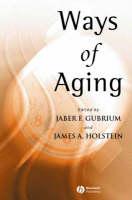 Ways of Aging (Paperback)