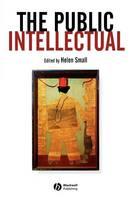 The Public Intellectual (Paperback)