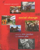 Social Change - Sociology & Society S. (Paperback)
