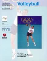 Volleyball - Handbook of Sports Medicien and Science - Olympic Handbook Of Sports Medicine (Paperback)
