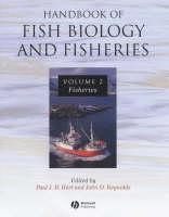 Handbook of Fish Biology and Fisheries: Fisheries (Hardback)