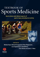Textbook of Sports Medicine: Basic Science and Clinical Aspects of Sports Injury and Physical Activity (Hardback)