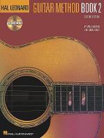 Hal Leonard Guitar Method Book 2 (Second Edition)