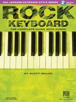 Rock Keyboard (Paperback)