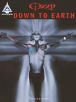 Ozzy Osbourne: down to Earth (Paperback)