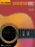 Hal Leonard Guitar Method Book 2 Second Edition