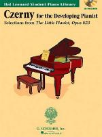 Carl Czerny: Selections From The Little Pianist Op.823 (Paperback)