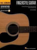 Hal Leonard Guitar Method: Fingerstyle Guitar (Paperback)