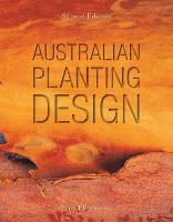 Australian Planting Design (Paperback)