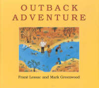 Outback Adventure (Paperback)
