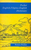 Pocket English-Filipino-English Dictionary (Paperback)