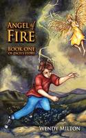 Angel of Fire (Paperback)