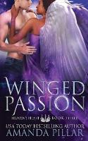 Winged Passion - Heaven's Heart 3 (Paperback)