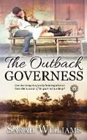 The Outback Governess (Paperback)