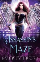 Assassin's Magic 4: Assassin's Maze - Assassin's Magic 4 (Paperback)